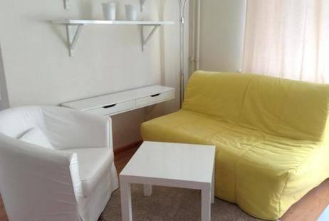 Apartament Dzintari Park