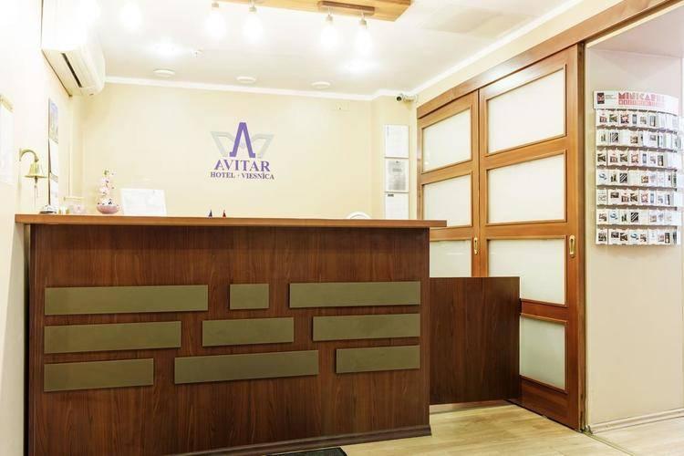 Avitar Hotel