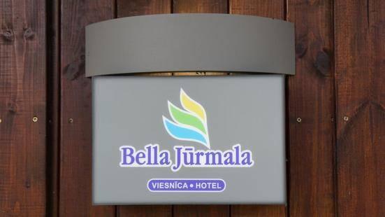 Bella Jurmala