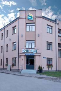 Bella Riga