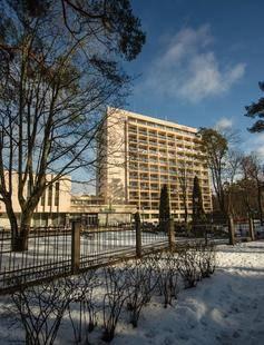 Belorusija (Санаторий Белоруссия)
