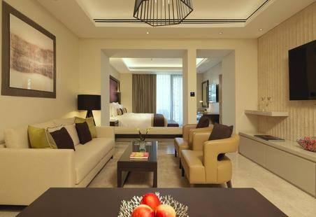 Kempinski Hotel Muscat