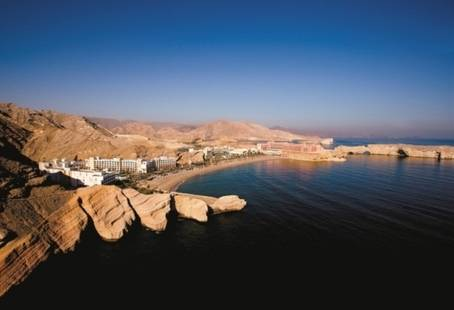 Shangri-La Al Bandar