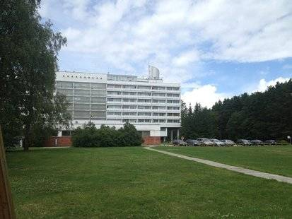 Jaunkemeri Krc (Курортный Реабилитационный Центр)