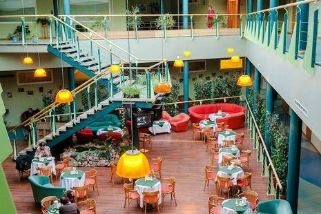 Keizarmezs Hotel