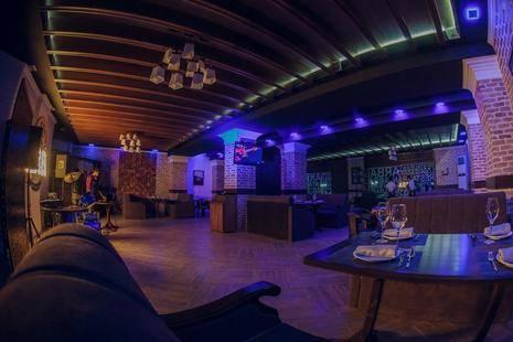 Arba Hotel