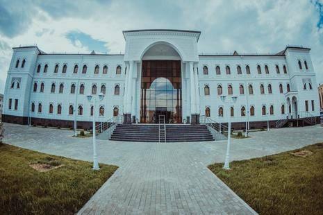 Bek Samarkand