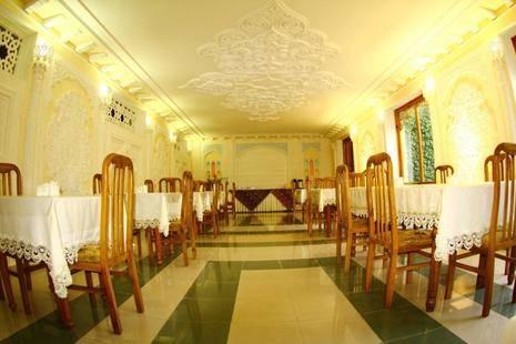 Caravan Serail Hotel