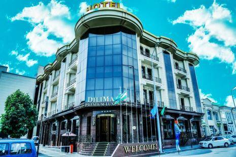 Dilimah Hotel