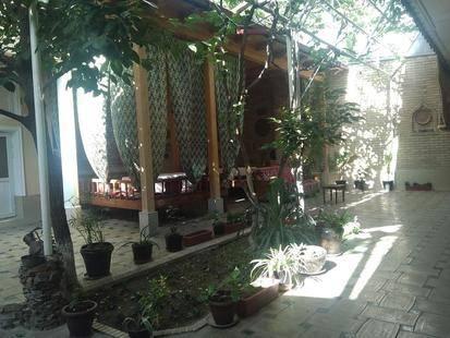 Dilshoda B&B Hotel