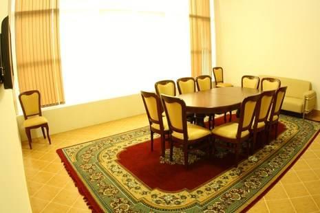 Regal Palace Samarkand