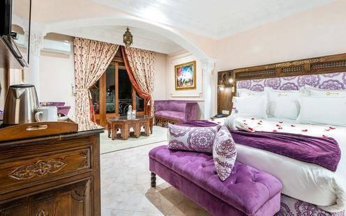 Hivernage Secret Suites & Garden