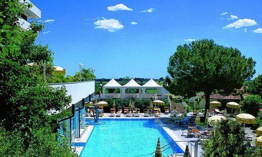 Millepini Hotel