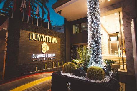 Hotel Down Town By Business & Leisure