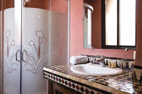 Hotel Marrakech House
