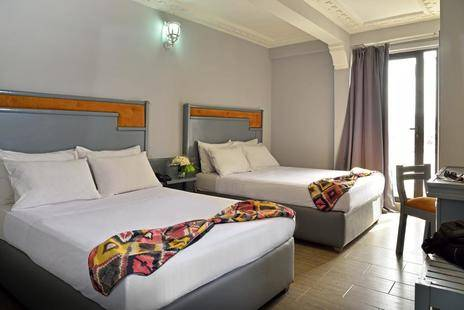 Hotel Rio