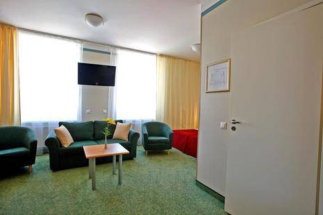 Baltic Hotel Vana Wiru