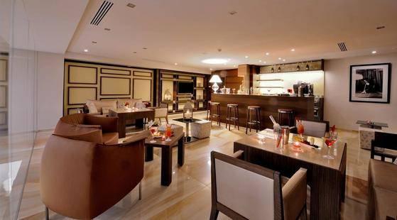 Kenzi Sidi Maarouf Hotel