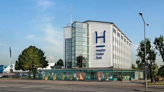 Hestia Hotel Susi