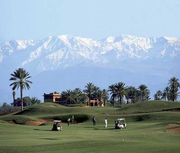 La Villa Des Golfs