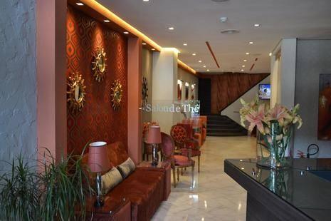 Le 135 Hotel