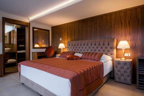 Grand Hotel Donat