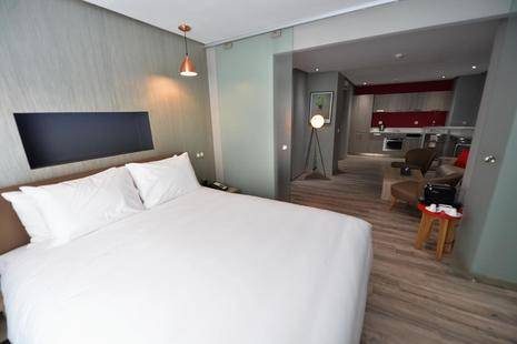 Le 22 Appart'Hotel