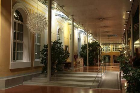 Grand Hotel Rogaska