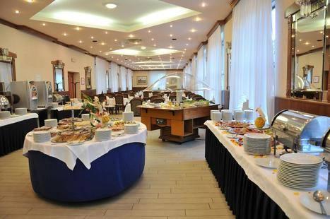 Slovenija Hotel