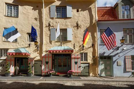 Schlossle Hotel