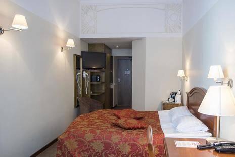 St. Barbara Hotel