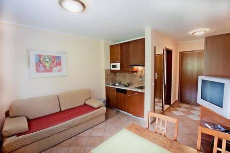Aparthotel Rosa