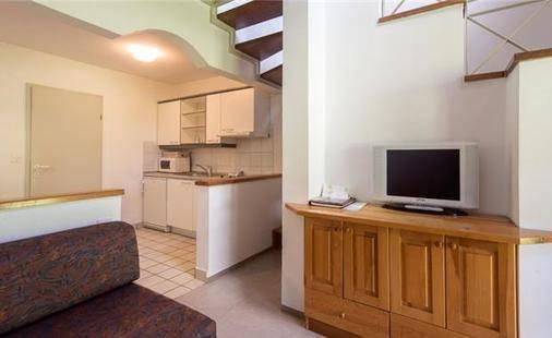 Apartmaji Vas Lipa