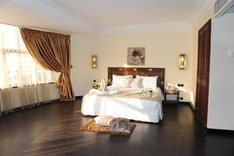 Le Zenith Hotel & Spa
