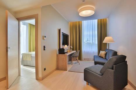 Centennial Hotel Tallinn