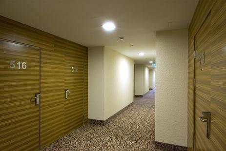 Ulemiste Hotel