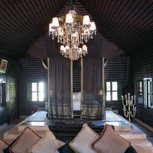 Lodge K