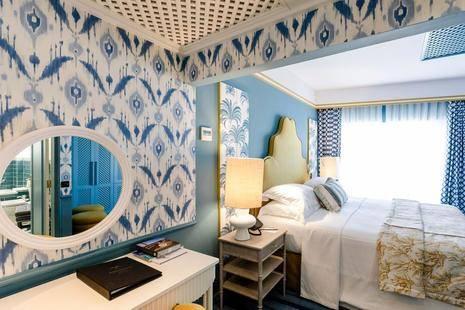 Albatroz Hotel
