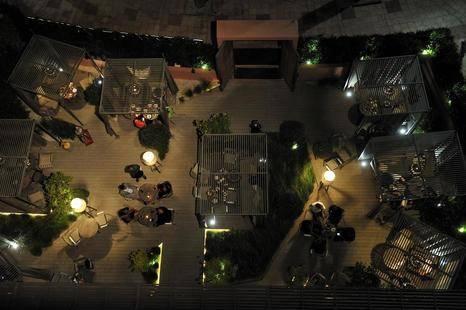 Novotel Marrakech Hivernage