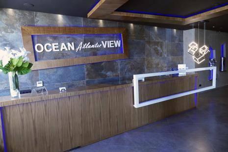 Ocean Atlantic View