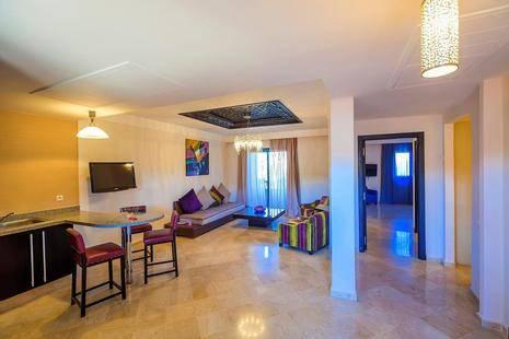 Oliva Hotel Condominium Marrakech