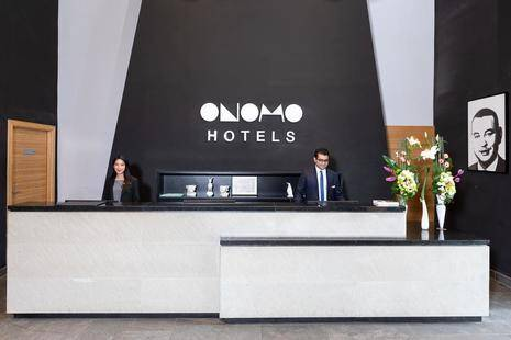 Onomo Hotel Casablanca City Center