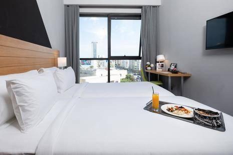 Onomo Hotel Casablanca City Center