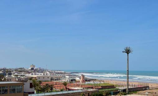 Pestana Casablanca Suites & Residences