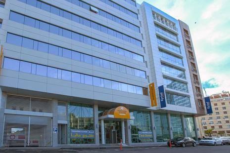 Premiere Classe Casablanca Centre Ville