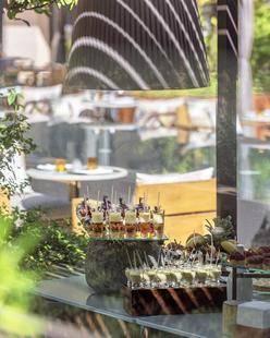 Radisson Blu Hotel Marrakech Carr'E Eden