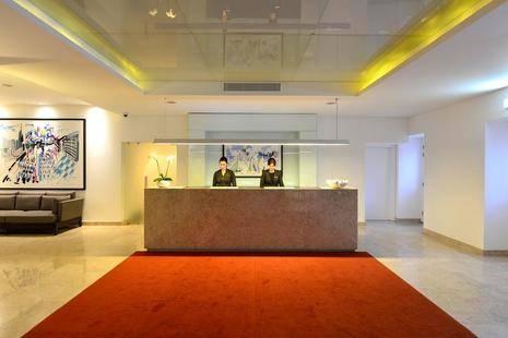 Cidadela Hotel