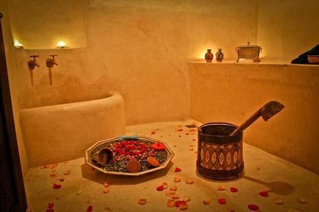 Riad Ain Marrakech