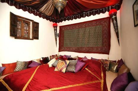 Riad Aladdin