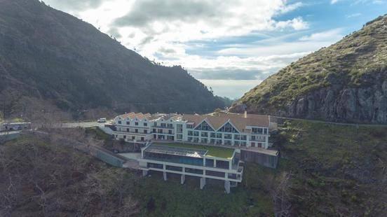 Eira Do Serrado Hotel & Spa